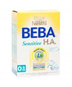 TAPSZER: BEBA H.A. SZENZITIV 600 G  Tápszerek 2,940.00 Dió patika online gyógyszertár internetes gyógyszerrendelés Budakeszi