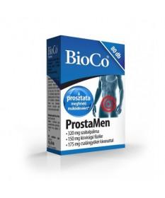 BIOCO PROSTAMEN TABLETTA 80X BioCo Férfiaknak 2,754.05 Dió patika online gyógyszertár internetes gyógyszerrendelés Budakeszi