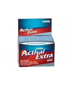 ACTIVAL EXTRA FILMTABL. 30X Béres Vitaminok és Nyomelemek  2,127.05 Dió patika online gyógyszertár internetes gyógyszerrendel...