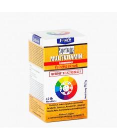 JUTAVIT (JUVITA) MULTIVITAMIN FELNOTT 45X  Vitaminok és Nyomelemek  1,589.00 Dió patika online gyógyszertár internetes gyógys...