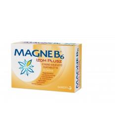 MAGNE B6 IZOM PLUSZ FILMTABLETTA 30X Sanofi Vitaminok és Nyomelemek  1,529.00 Dió patika online gyógyszertár internetes gyógy...