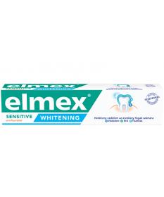 ELMEX SENSITIVE WHITE FOGKREM 75ML Elmex Fogkrémek 1,443.05 Dió patika online gyógyszertár internetes gyógyszerrendelés Budak...