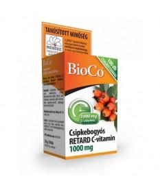 BIOCO CSIPKEBOGYO C-VIT. 1000MG RETARD TABL 100X BioCo Vitaminok és Nyomelemek  2,319.00 Dió patika online gyógyszertár inter...