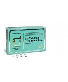 BIO-MELATONIN 3 MG FILMTABL. 60X PharmaNord Altatók/ Nyugatók 5,759.00 Dió patika online gyógyszertár internetes gyógyszerren...