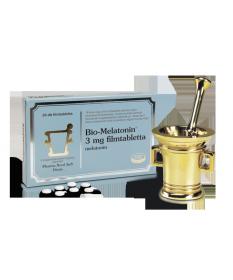 BIO-MELATONIN 3 MG FILMTABL. 30X PharmaNord Altatók/ Nyugatók 3,590.05 Dió patika online gyógyszertár internetes gyógyszerren...