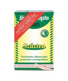 DR. CHEN JIANGZHI SZUZTEA 15X3 G  Fogyókúrát segítő termékek 921Ft Dió patika online gyógyszertár internetes gyógyszerrendel...
