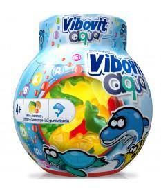 VIBOVIT AQUA GUMIVITAMIN TABL. 50X Teva Gyógyszergyár Zrt. Vitaminok és Nyomelemek  3,751.55 Dió patika online gyógyszertár i...