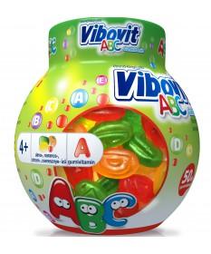 VIBOVIT ABC GUMIVITAMIN TABL. 50X Teva Gyógyszergyár Zrt. Vitaminok és Nyomelemek  3,799.05 Dió patika online gyógyszertár in...