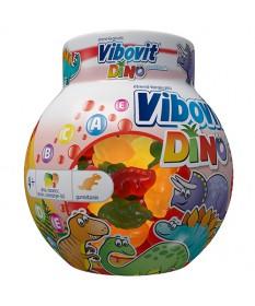 VIBOVIT DINO GUMIVITAMIN GUMITABL. 50X Teva Gyógyszergyár Zrt. Vitaminok és Nyomelemek  3,751.55 Dió patika online gyógyszert...