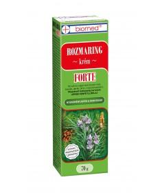 BIOMED ROZMARING FORTE KREM 1X 70G Biomed Kenőcsök és tapaszok 729Ft Dió patika online gyógyszertár internetes gyógyszerrend...