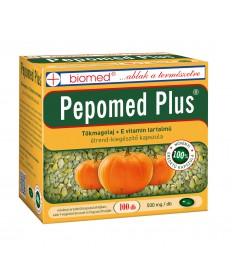 BIOMED PEPOMED PLUS 300MG KAPSZULA 100X Biomed Férfiaknak 1,566.56 Dió patika online gyógyszertár internetes gyógyszerrendelé...