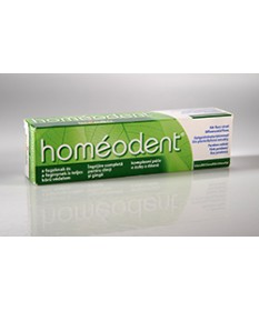 HOMEODENT 2 HOMEOPATIAS FOGKREM KLOROFILES 75ML BOIRON Fogkrémek 1,262.55 Dió patika online gyógyszertár internetes gyógyszer...