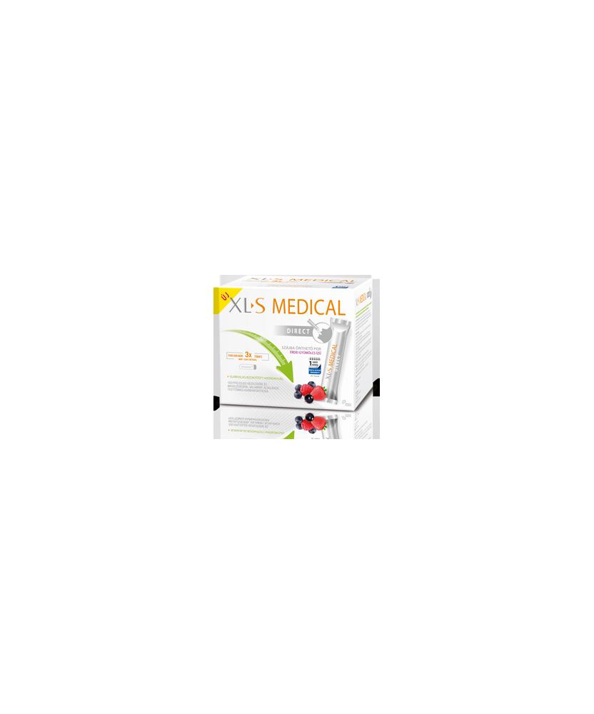 XL-S MEDICAL DIRECT POR 90X TASAKBAN  Fogyókúrát segítő termékek 14,068.55 Dió patika online gyógyszertár internetes gyógysze...