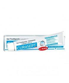 CURASEPT 0,12% FOGKREM 75ML ADS 712  Fogkrémek 2,744.55 Dió patika online gyógyszertár internetes gyógyszerrendelés Budakeszi