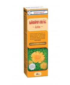BIOMED KOROMVIRAG KREM 60G Biomed Bőr- és Hajápolás 626Ft Dió patika online gyógyszertár internetes gyógyszerrendelés Budakeszi